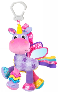 Playgro Activity Friend Stel Rosa