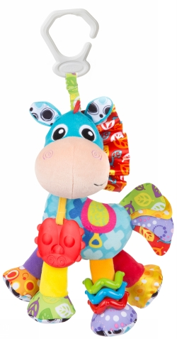 Playgro Activity Friend Clip mix