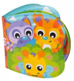 Playgro Little bee`s bath book