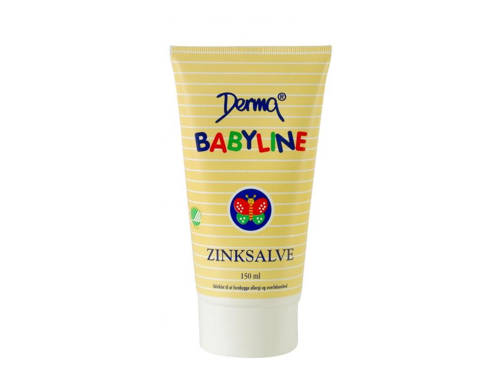 Babyline Zinksalve 75ml