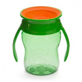 WOW Cup Baby Grønn