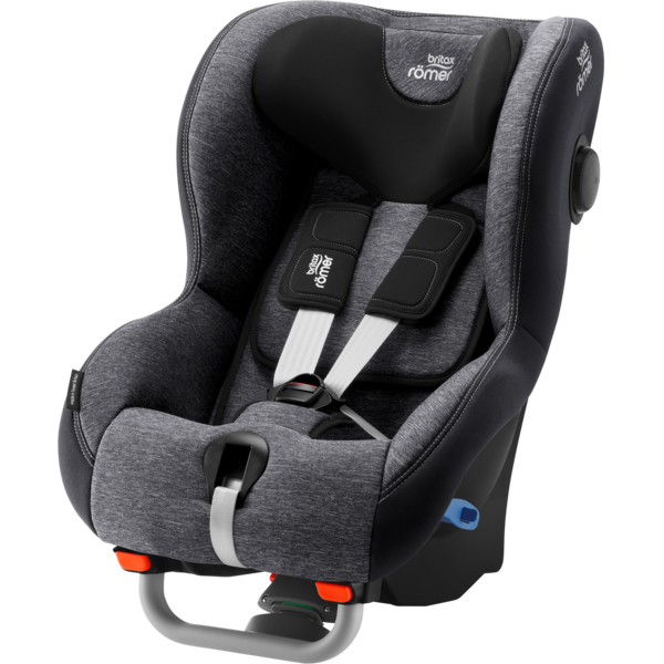 Britax Bilstol Max-Way plus Graphite Marble