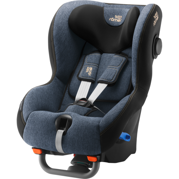 Britax Bilstol Max-Way plus Blue Marble