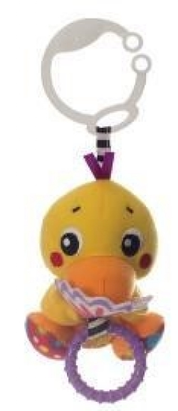Playgro Wiggling Duck