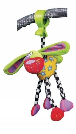Playgro Wonky Wigglers