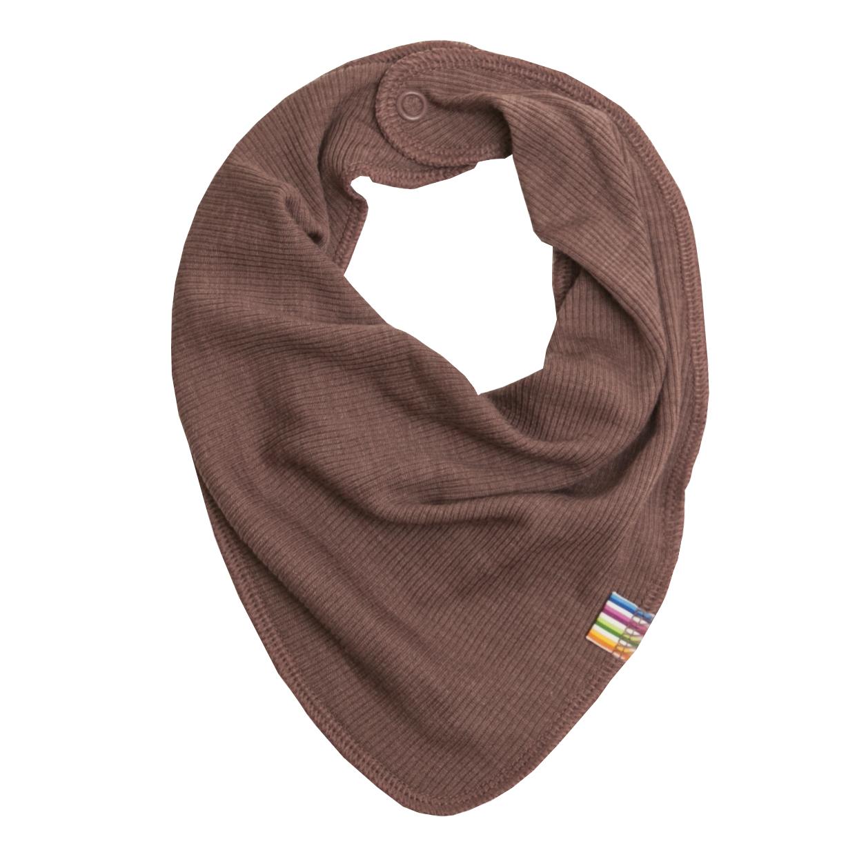 Joha Baby Wool/Silk Smekke Gammelrosa