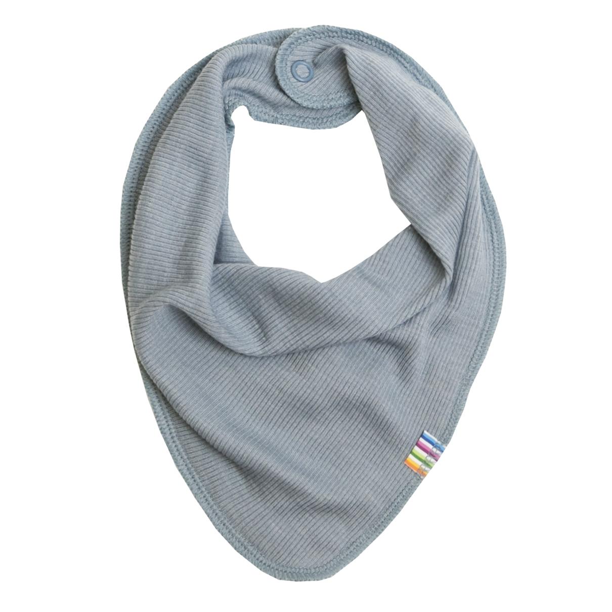 Joha Baby Wool/Silk Smekke Blå