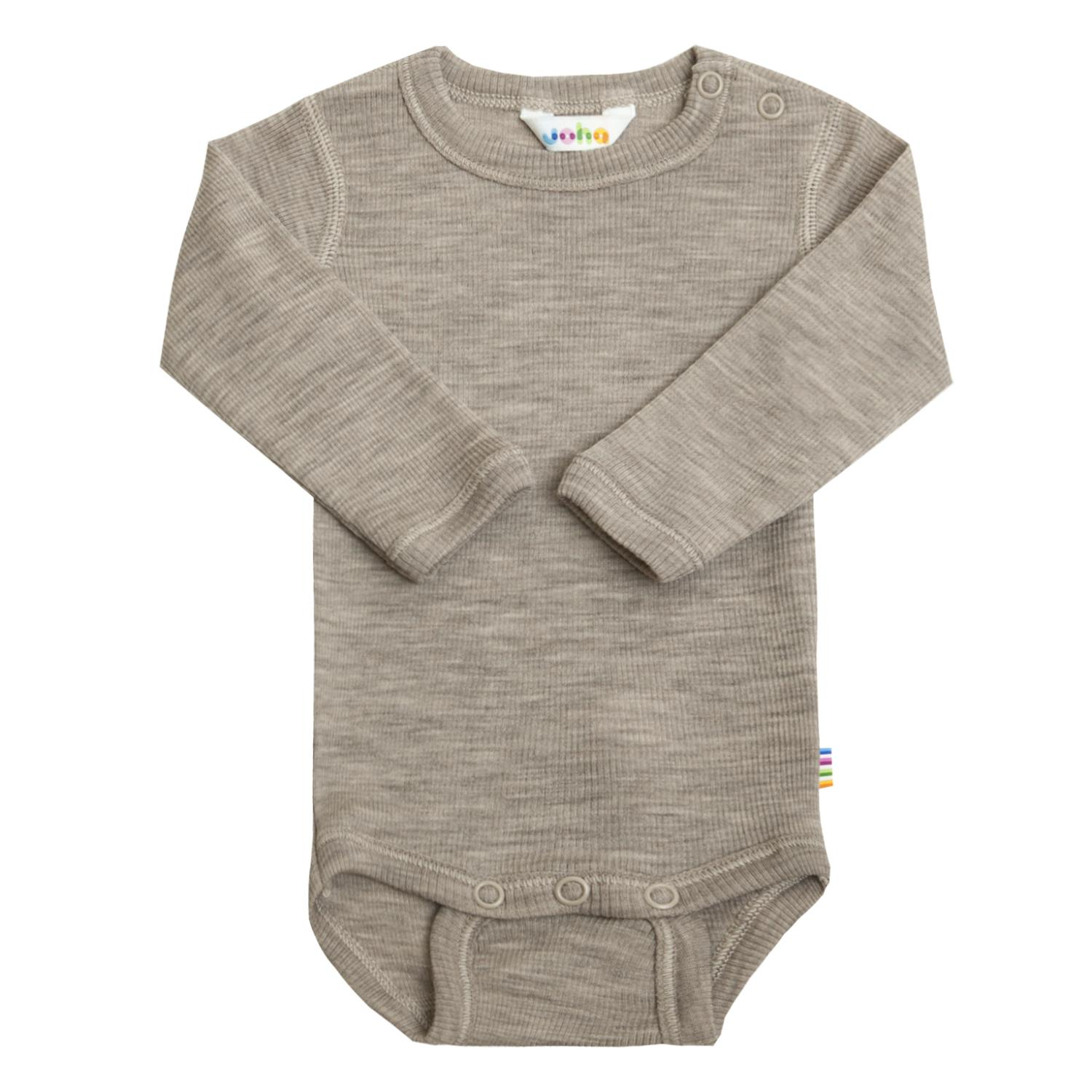 Joha Baby Wool/Silk Body Beige