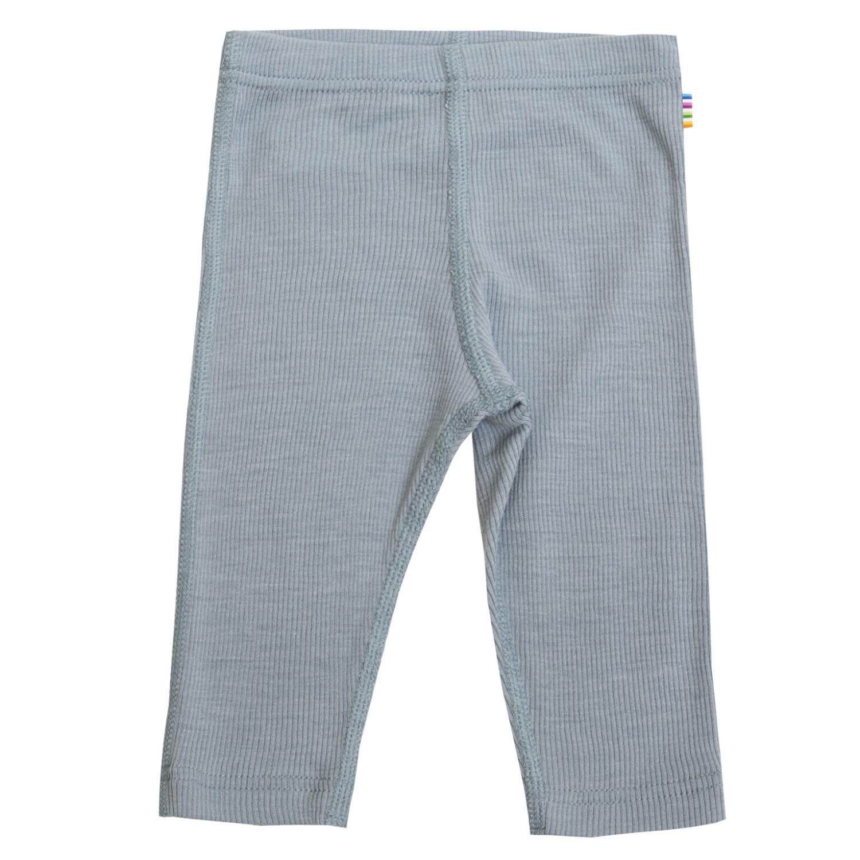 Joha Baby Wool/Silk Longs Blå