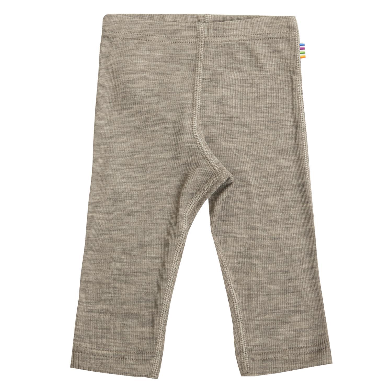 Joha Baby Wool/Silk Longs Beige