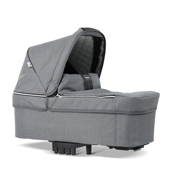 Emmaljunga NXT Liggedel, Lounge Grey