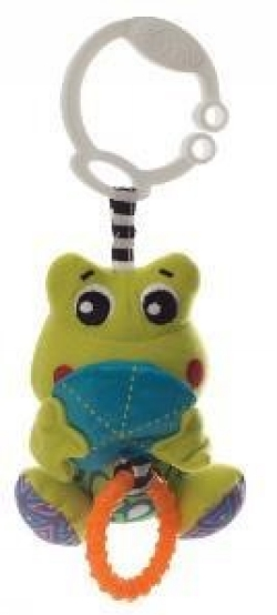 Playgro Wiggling frog