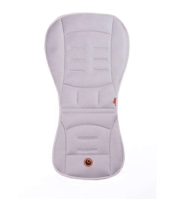 Easygrow AIR INLAY Stroller Grey Melange