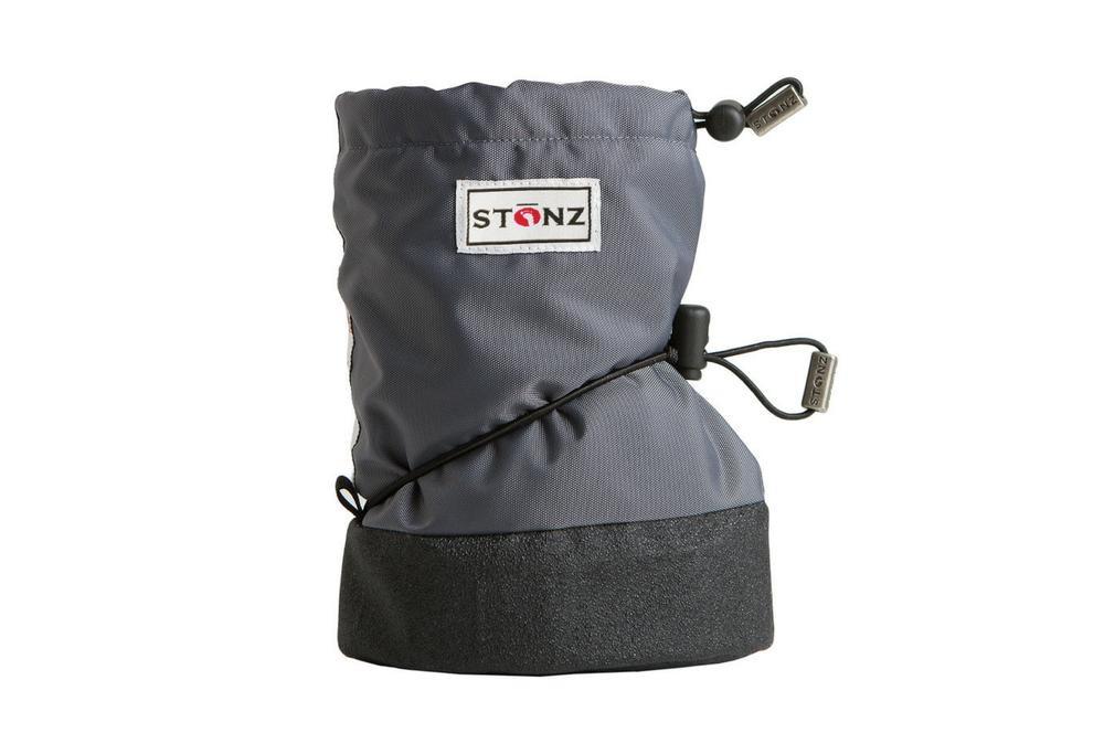 Stonz Booties Grey S 0-9 mnd
