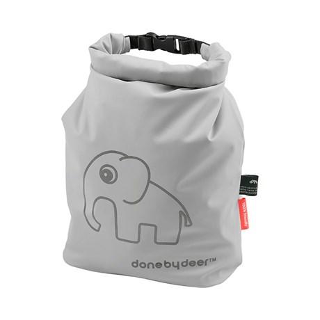 Done by deer Roll-up storage bag, Elphee Grey