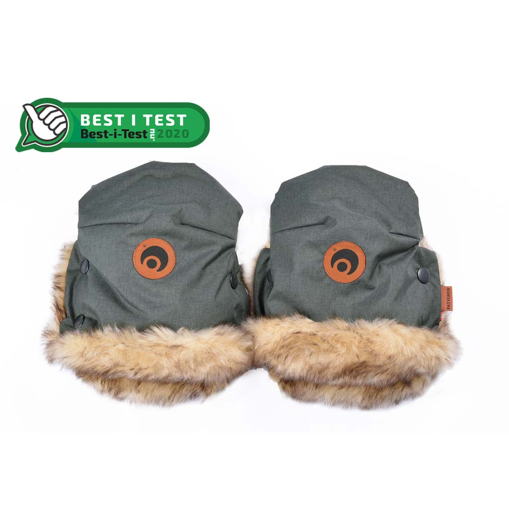 Easygrow Hand Muffs Green Forest