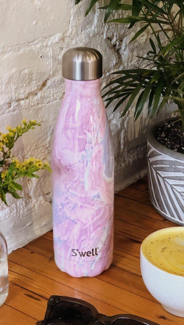 S´well Bottle Geode Rose 500ml