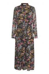 KairalIW Long Dress