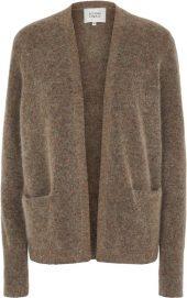 Brook Knit New Short Cardigan