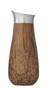 S´well Carafe Teakwood 1,5l