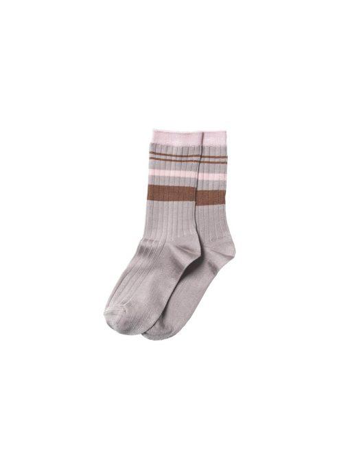 Sporty Rainbird Sock
