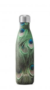 S´well Bottle Peacock 500ml