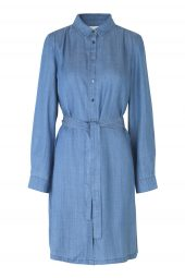 Lilla LS Shirt Dress