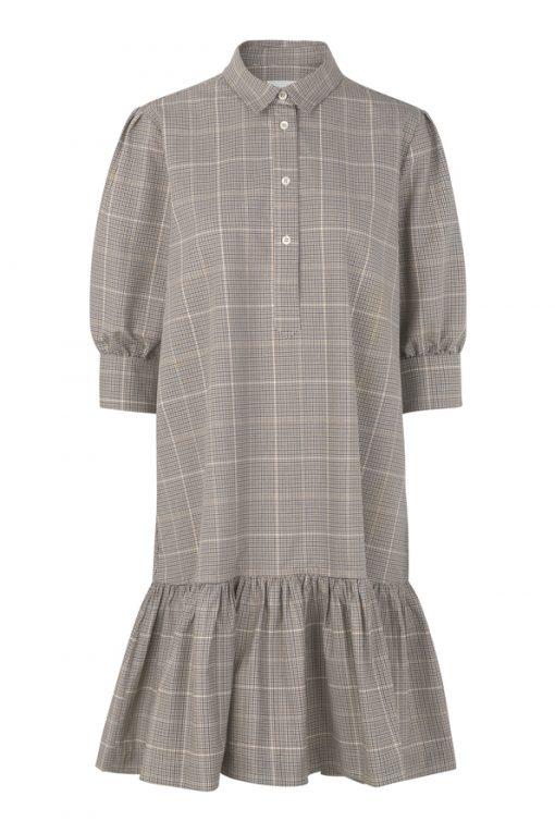 Jimena SS Dress