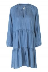 Lilla LS Dress