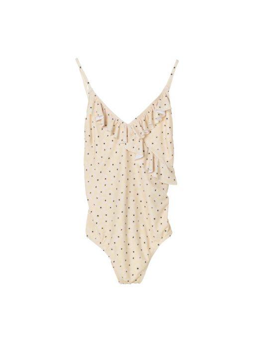 Prinia Frill Swimsuit