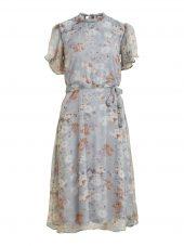 Viparisa S/S Midi Dress