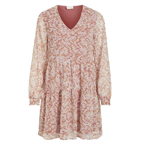 Vimoltan L/S Dress