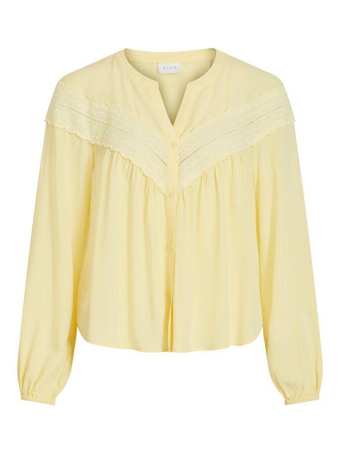 Vimoluna 3/4 Shirt