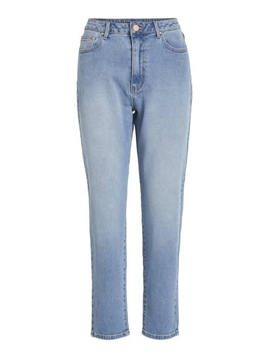 Visommer HW 7/8 Mom Jeans