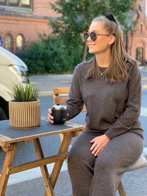 Vera Sweater
