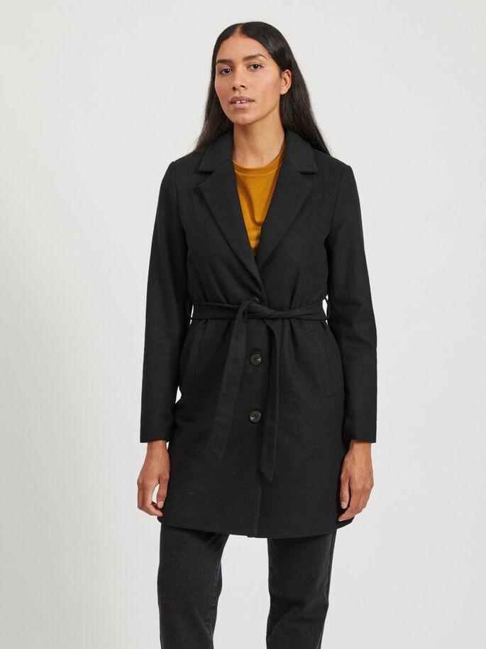 Vijoselin Wool Coat