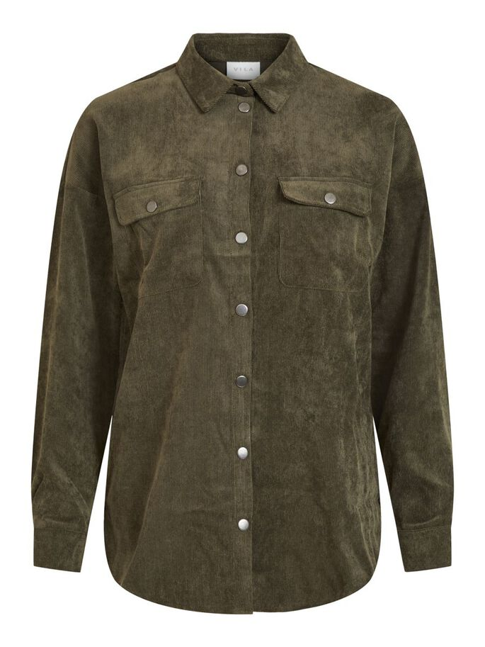 Vinani L/S Shirt