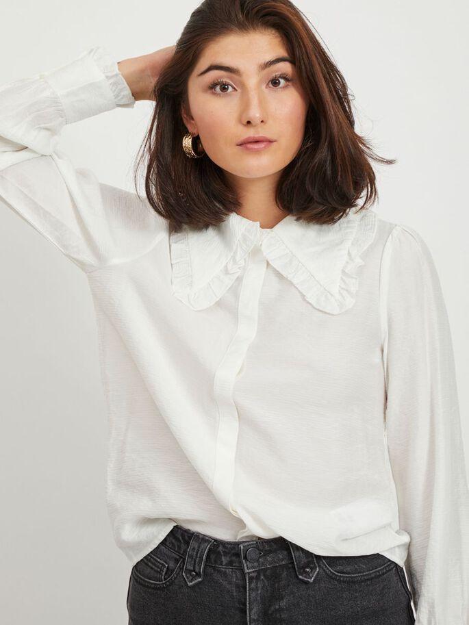 Vipille L/S Shirt