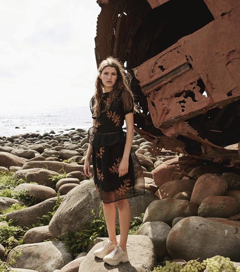 Violina Dress