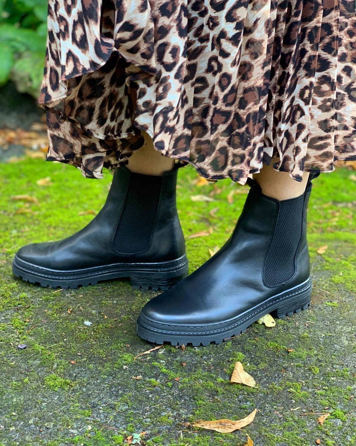 PerolW Chelsea Boot