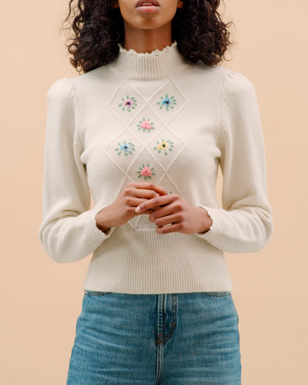 Soft Knit Turtleneck