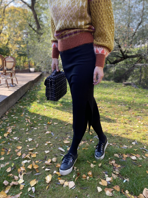 SammyIW Skirt