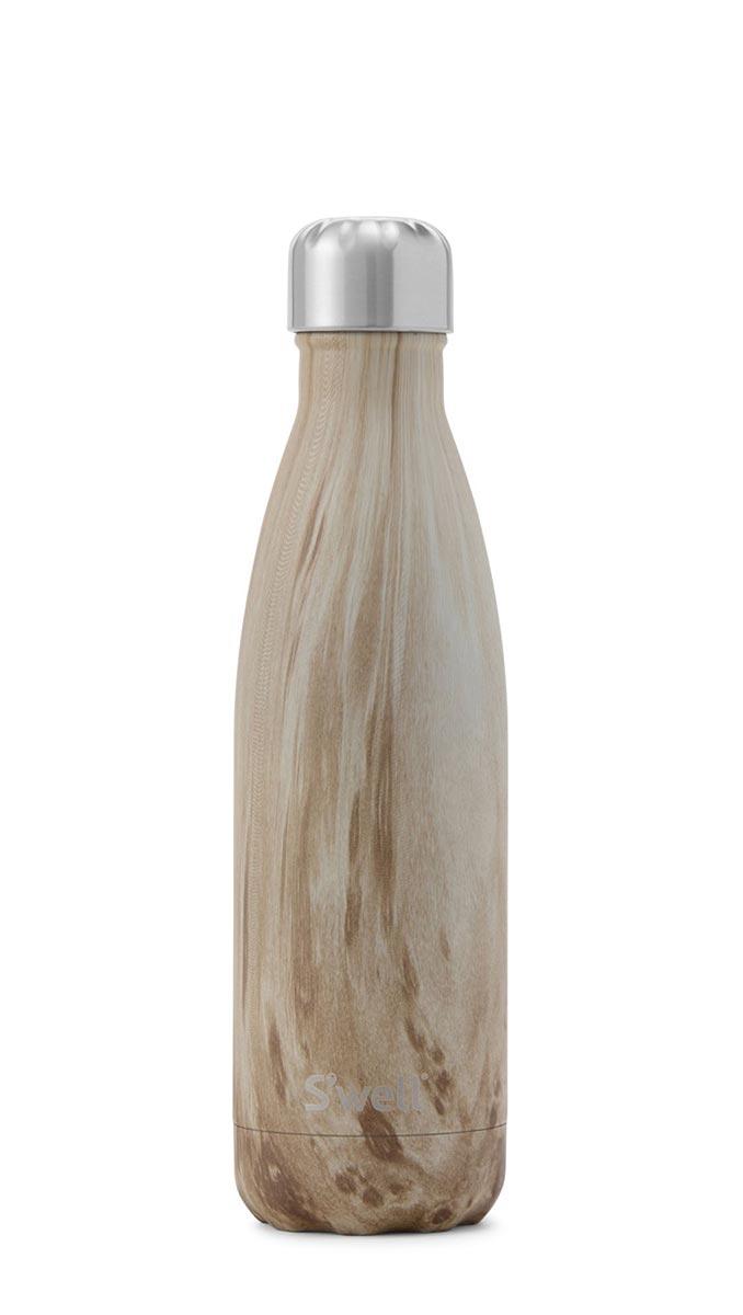 S´well Bottle Blondewood