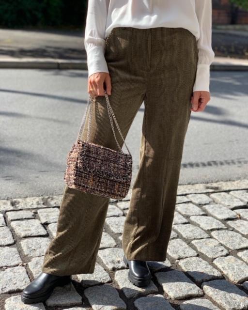 Boyas New Trousers