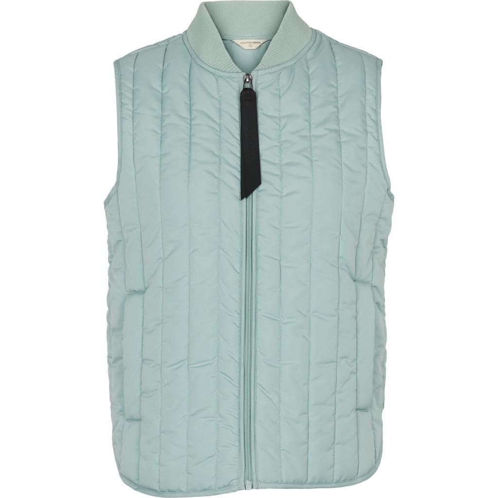 Louisa Short Vest