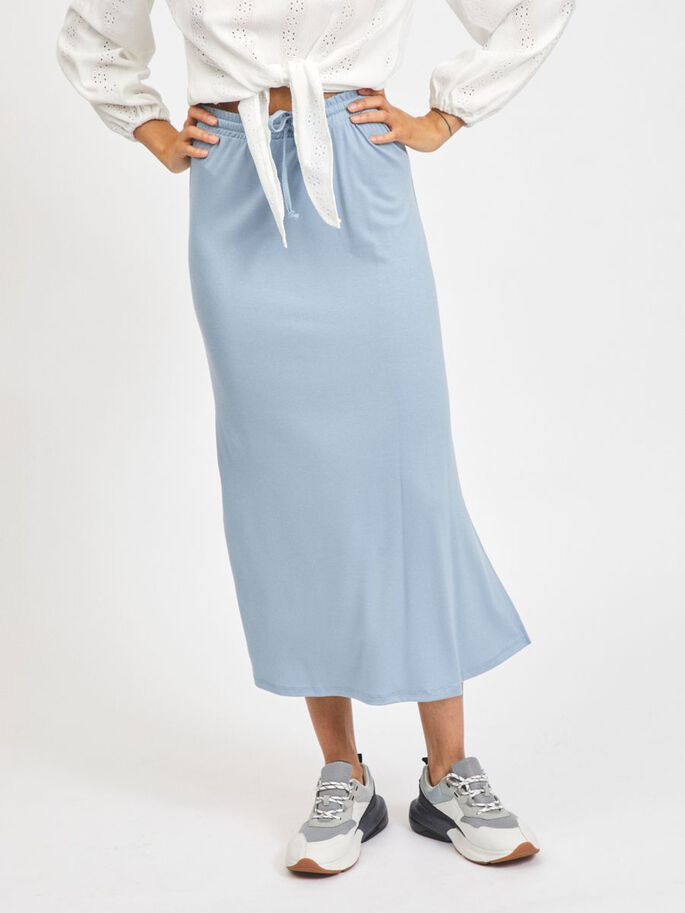 Videll Maxi Skirt
