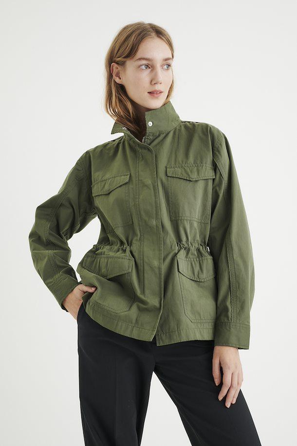 YumaIW Jacket