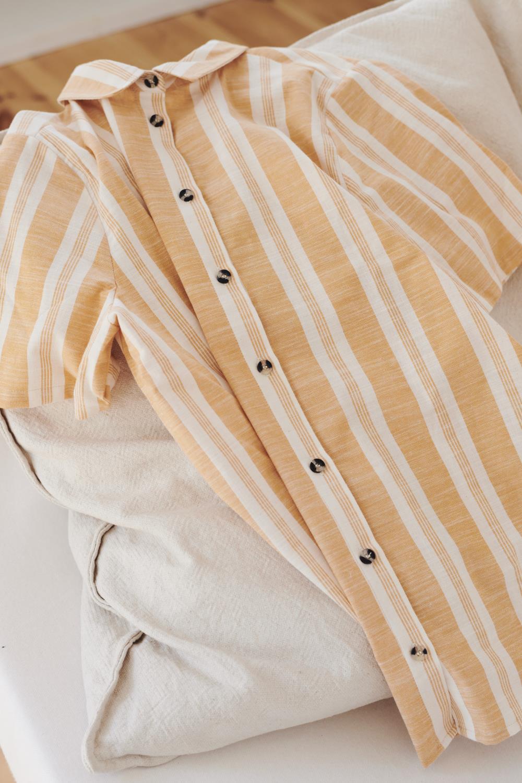 Evita SS Shirt