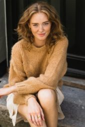Delta Knit Sweater
