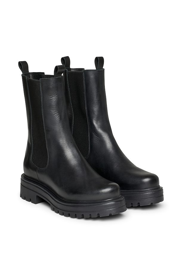 PeroIW Long Chelsea Boot